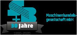 S+B Maschinenhandels GmbH